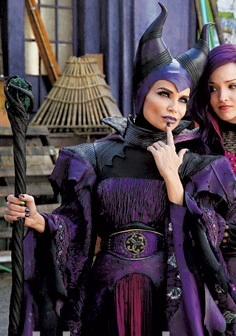 Maleficent Descendants Wiki Fandom Powered By Wikia