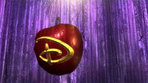 Disney Descendants Official Teaser
