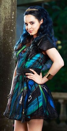 Evvie royal