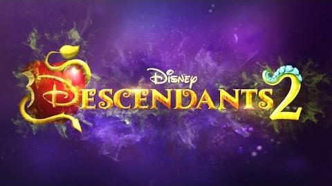 Trailer 1 Descendants 2