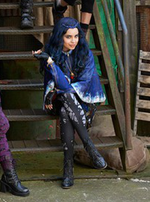 Evie Promotional Picture