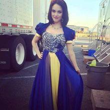 Snow White in Disney's Descendants (2015)