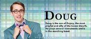 Doug info