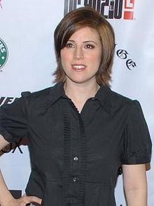 Melanie Paxson