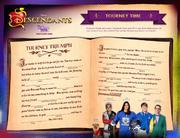 Descendants Themed Activities 3