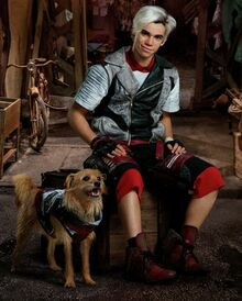 Carlos - Descendants 2