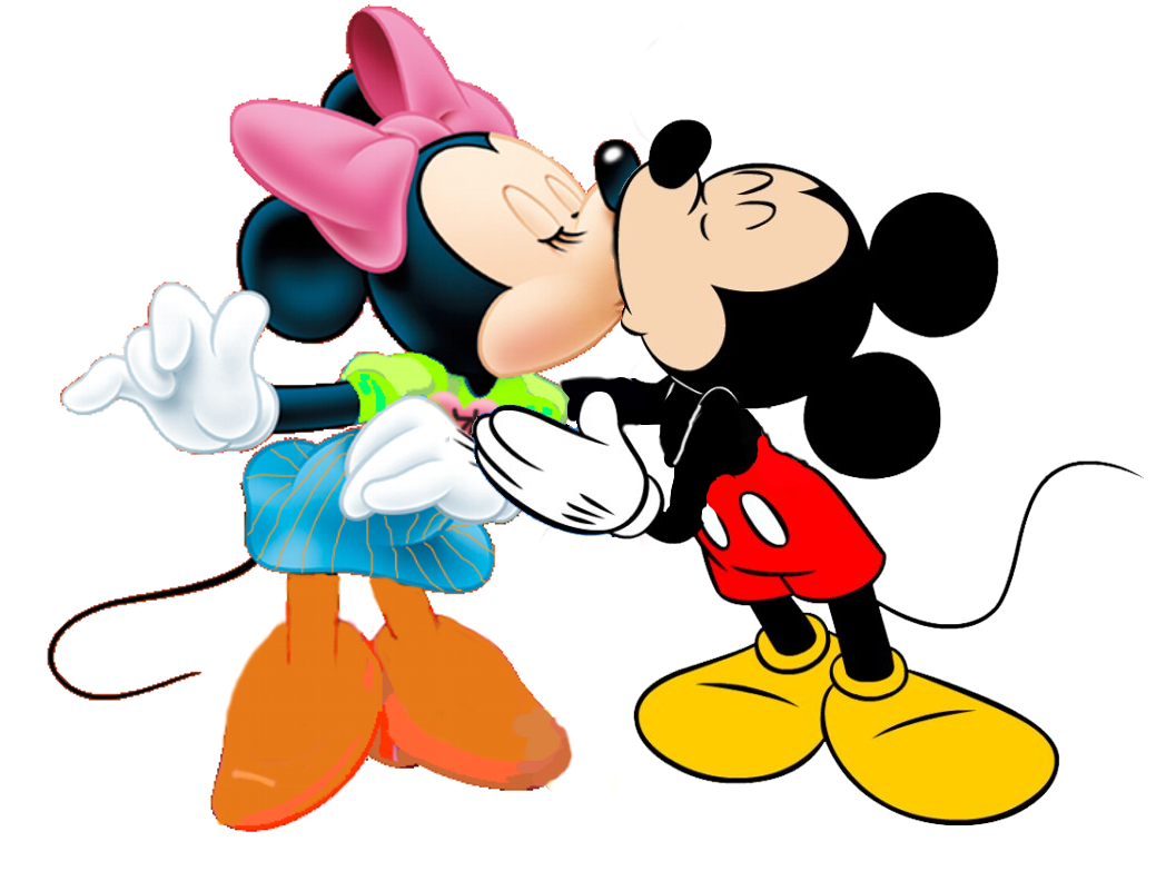 Uncategorized Minnie And Mickey Kissing image minnie mickey kissing png disney fan fiction wiki png