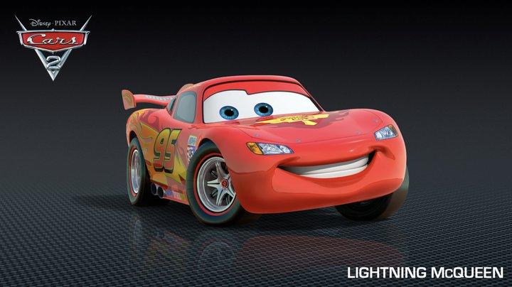 Image Cars 2 Lightning Mcqueen Jpg Disney Fan Fiction Wiki