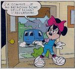 Minnie mouse comic 38