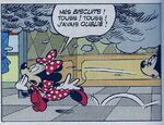 Minnie mouse comic 9