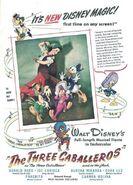 Three-Caballeros-Poster-disney-10298671-420-584