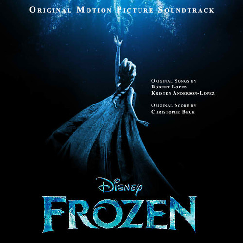 frozen musical songs