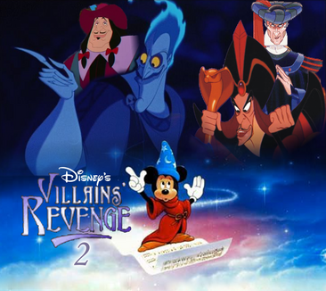 Disney's Villains' Revenge 2 (PC)