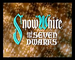 Snow White and the Seven Dwarfs | Disney Fan Fiction Wiki | FANDOM