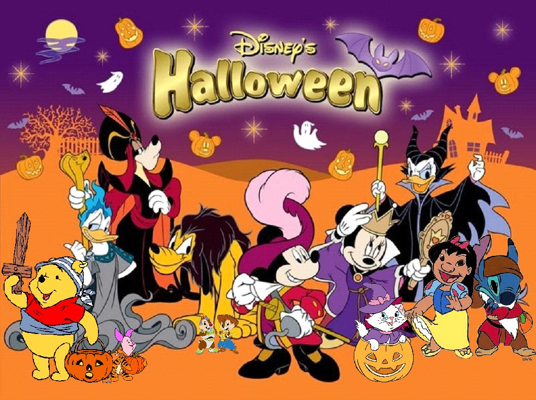 Image - Disney Halloween.png   Disney Fan Fiction Wiki   FANDOM ...