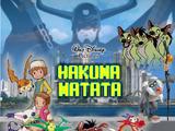 Disney's Hakuna Matata (in the crossover with Digimon)
