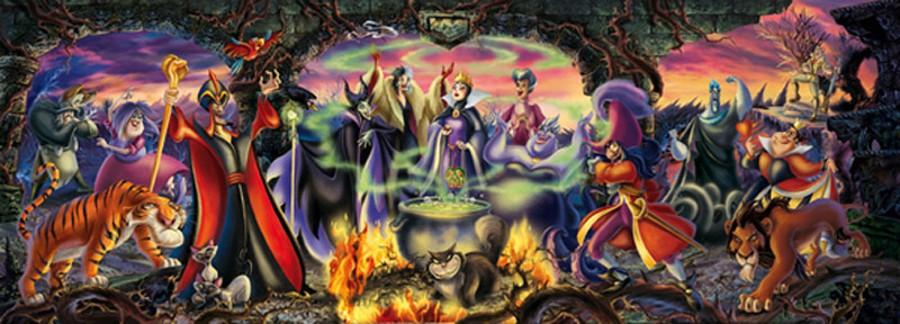 Disney Villains Disney Fan Fiction Wiki Fandom Powered By Wikia
