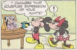 Minnie mouse comic 11
