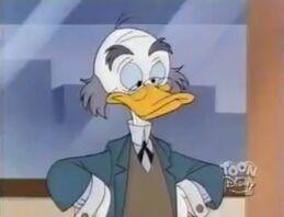 Ludwig Bonkers Disney