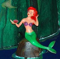 Ariel figure