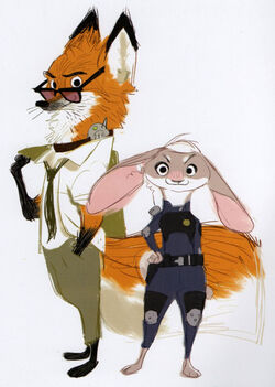 Orsi-Nick and Judy