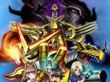 Digimon Fusion 2