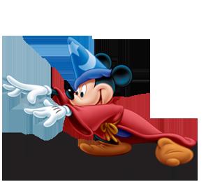 Sorcerer Mickey | Disney Fan Fiction Wiki | FANDOM powered ...