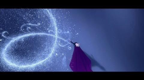 """Disney's Frozen """"First Time in Forever"""" Trailer-0"""