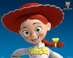 Jessie Toy Story 3