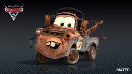 MaterCars2