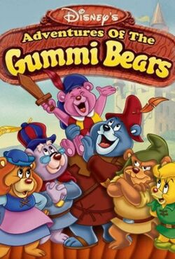 Adventures of Gummi Bears