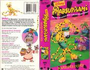 Marsupilami-Marsuper-Duper