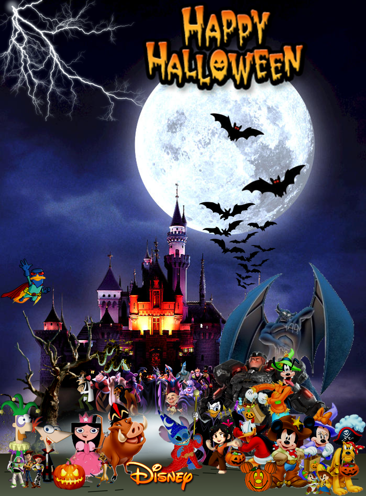 halloween events disney fan fiction wiki fandom powered by wikia