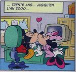 Minnie mouse comic 5