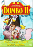 Dumbo 2 DVD