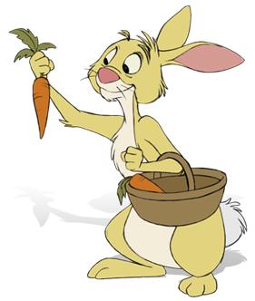 22fa462aa0 Rabbit (Winnie the Pooh)