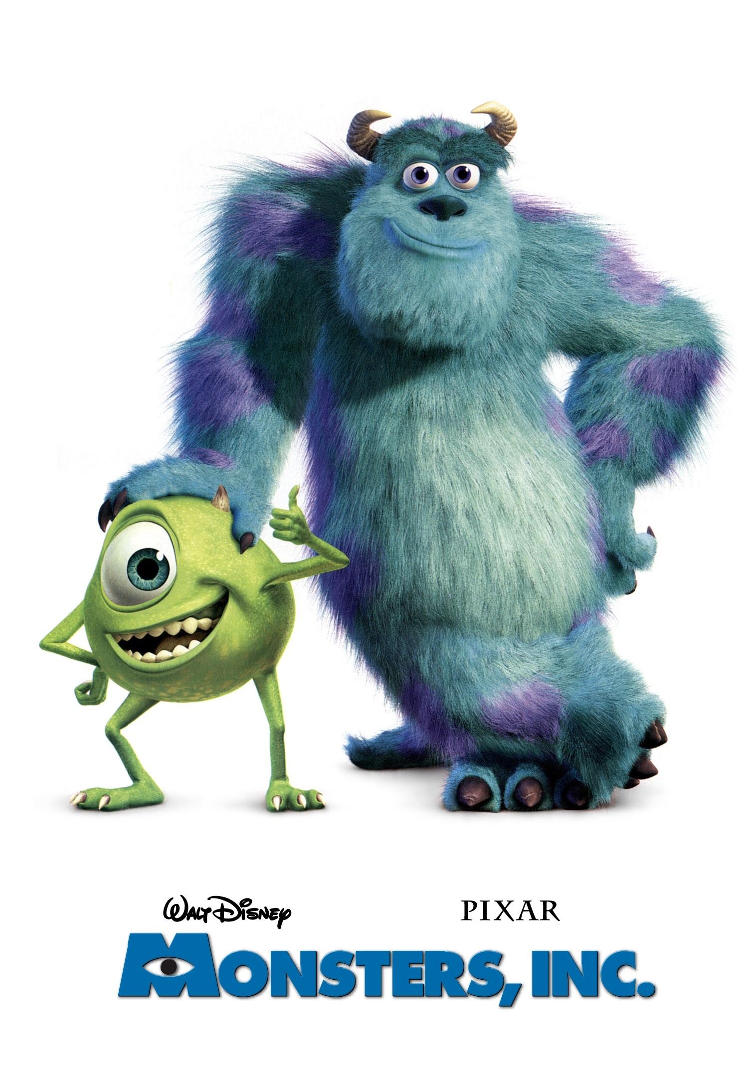 Monster Disney