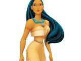 Pocahontas (lik)