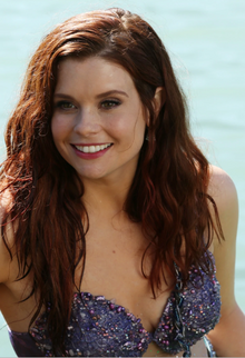 Ariel in Once Upon a Time