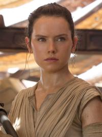 Profile - Rey