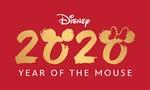Disney 2020.