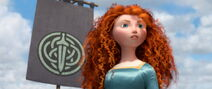 Merida stands up for herself