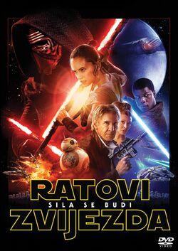Starwars tfa dvd menart hr