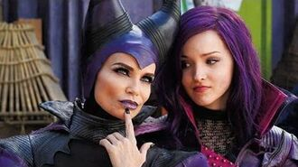 DISNEY's DESCENDANTS Trailer (2015)