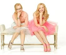 Liv and Maddie promotional pic 6
