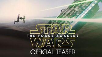 Star Wars The Force Awakens Official Teaser-0