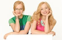 Liv&Maddie-Twinsies 2