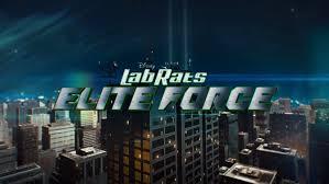 Lab Rats Elite Force Episode Page