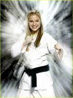 Olivia Holt Kickin It Big Time