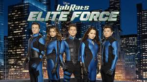 Lab Rats Elite Force Main Page Pic 2